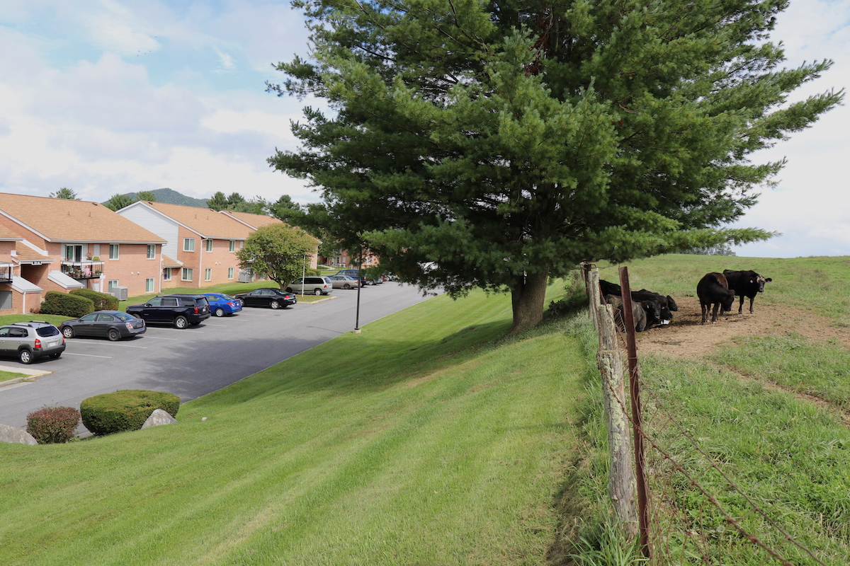 The Northwinds is located in Wytheville, Virginia.
