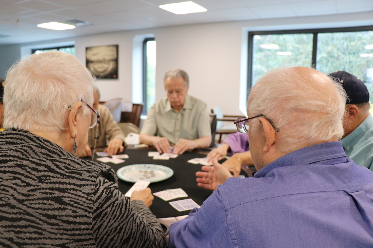 Quincy Point Homes is the second oldest senior citizen housing facility in the state of Massachusetts.